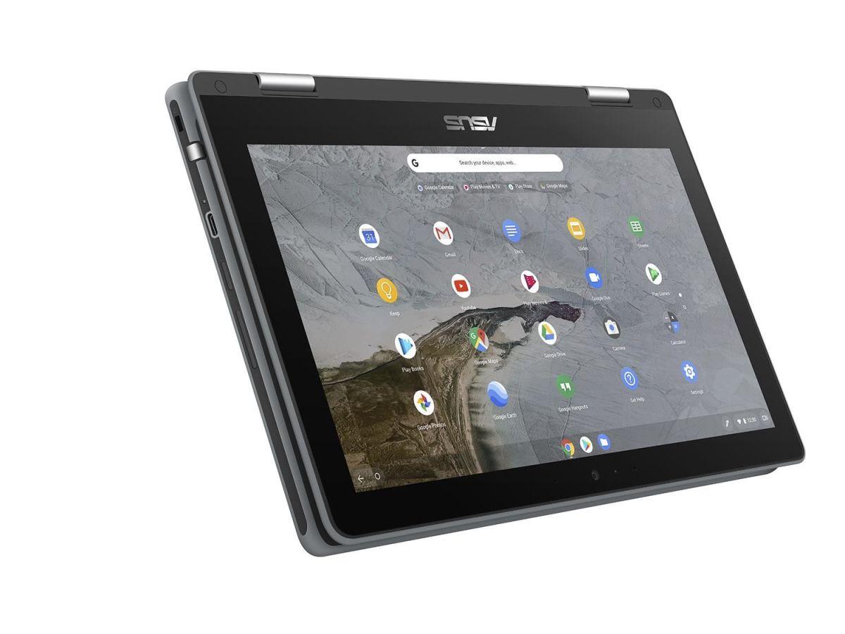 Afbeeldingen van Samsung Chromebook Series 3 Relea…