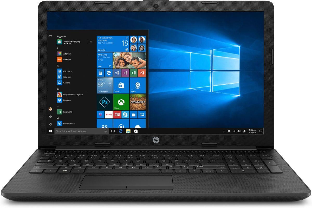 HP 15-da0384tu - 7gl46pa laptop specifications